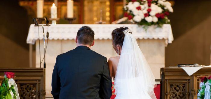 Kirchliche Hochzeit Unterschiede Zwischen Katholischer