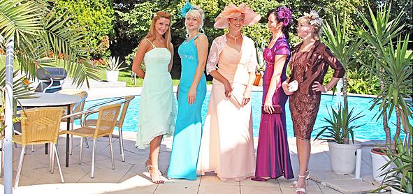 Kleidung Für Hochzeitsgäste Bloß Kein Weiß Kleidung Für